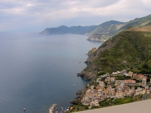 Riviera delle Cinque Terre